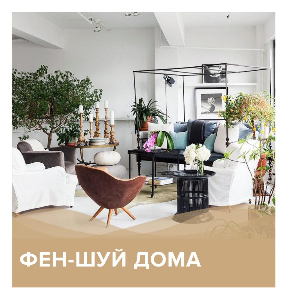 Фен-шуй дома | КП Варежки 3